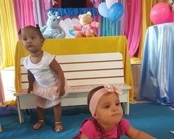 Prefeitura encerra semana do bebê com relevante evento