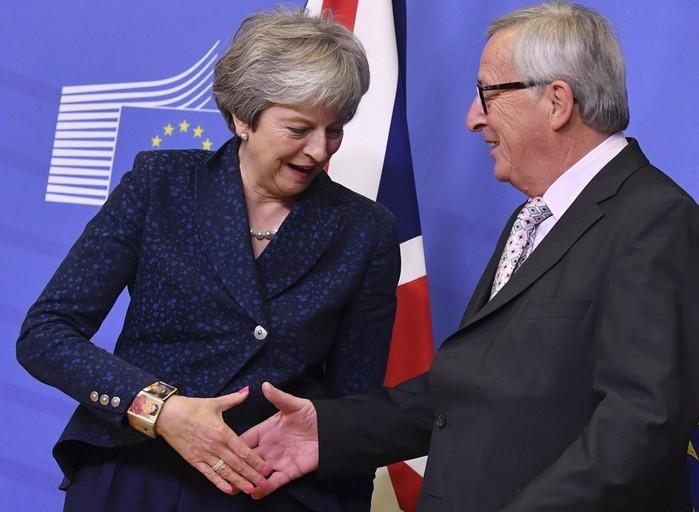 (Crédito: AP Photo/Geert Vanden Wijngaert )