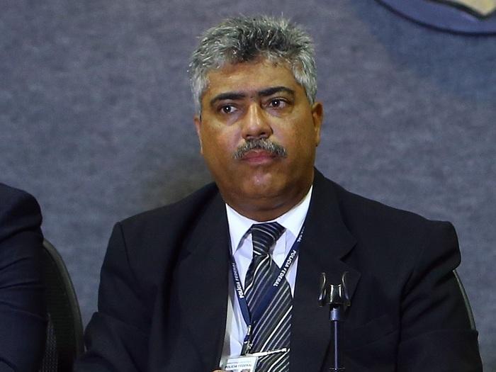 Delegado da Polícia Federal Rosalvo Franco (Crédito: Reprodução)