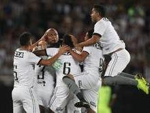 Na despedida de Jefferson, Botafogo vence o Paraná