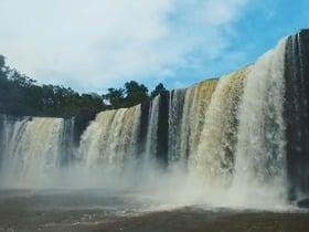 Novas Fronteiras mostra as belas cachoeiras da Chapada Das Mesas