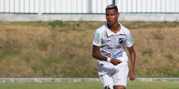 ABC assume liderança na Copa do Nordeste Sub-20 700ae860c7cf9