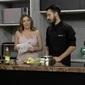 Revista MN recebe Marcelo Both, chef de cozinha internacional; veja