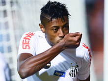 Cruzeiro confirmou tentativa de contratar  jogador do Santos