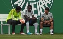 Apesar do fim do campeonato, Palmeiras pode ainda ter estreias