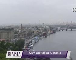Revista MN: conheça Kiev, a capital da Ucrânia