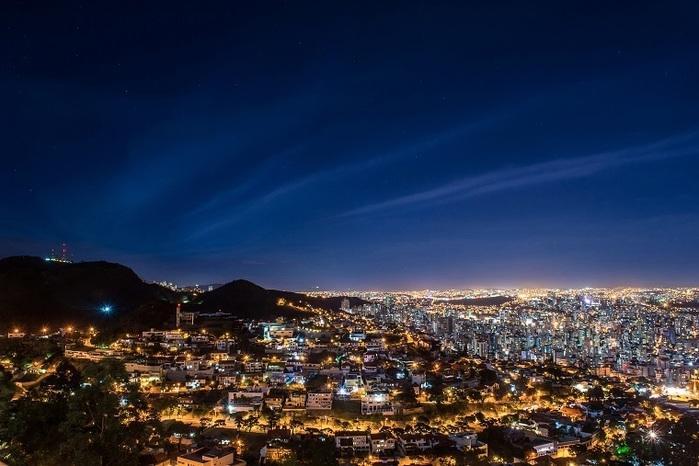 Belo Horizonte será uma das cidades contempladas (Crédito: Pedro Vilela / MTur)