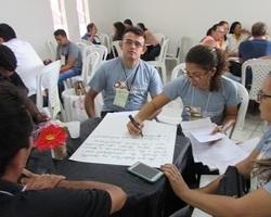 Em São João da Serra é realizada IX Conferência da CMDCA