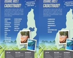 SEMAR promove cadastramento de poços artesianos da região de Picos