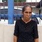 Mãe enfrentou 3 de viagem de barco para levar filha à prova do Enem