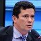 Sergio Moro tira férias e só deve pedir exoneração perto da posse