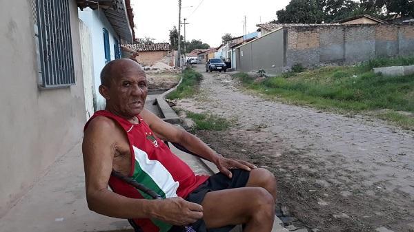 Luís Gonzaga (Crédito: Divulgação/Jc24horas)