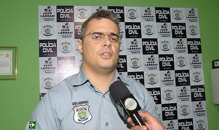 Acusada foi presa e confessou o crime (Crédito: Reprodução/TVMN)