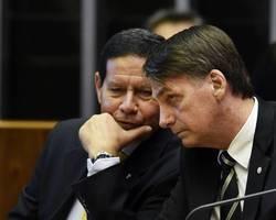 Bolsonaro insiste em reforma da Previdência neste ano