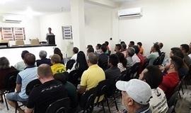 Prefeitura de DEL realiza Audiência Pública de Prestação de Contas