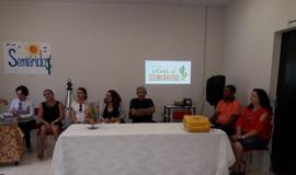 Programa Viva o Semiárido inicia nova  Capacitação de Professores