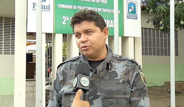 Capitão Silas (Crédito: Reprodução/TVMN)