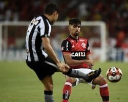 Flamengo tenta evitar novo fim de linha contra o Botafogo em 2018
