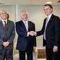 Michel Temer diz que convidou Bolsonaro para viagens internacionais
