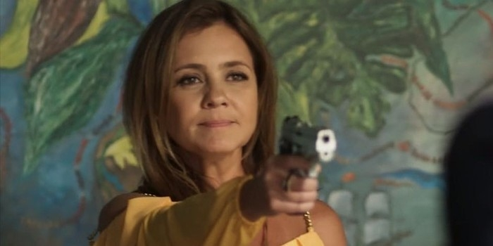 'Segundo Sol' Veja 4 provas de que Laureta vai deixar saudades