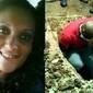 Sogros negam ter sequestrado, matado e enterrado nora em casa