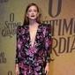 Marina Ruy Barbosa ostenta com look de 300 mil reais em evento
