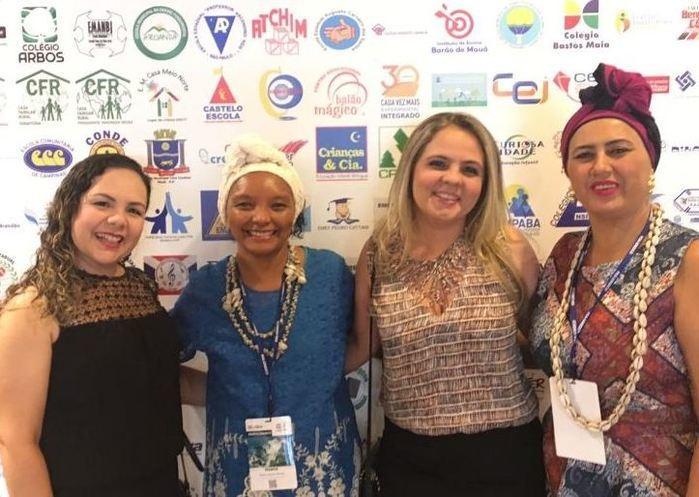 Escola Casa Meio Norte recebe certificação Internacional da UNESCO (Crédito: Divulgação)
