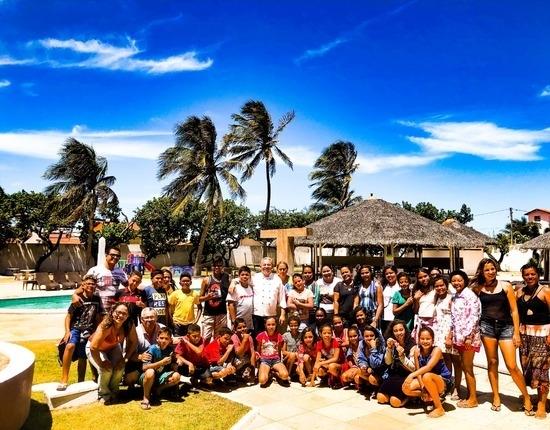 Escola Casa Meio Norte faz Expedição Brasil Sustentável ao litoral