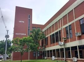 Reitoria da UFPB anuncia concurso com mais de 100 vagas