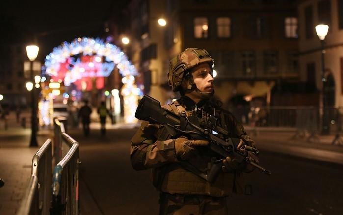 (Crédito: Frederick Florin/AFP )