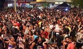 Grandes shows marcam a noite do aniversário de Monsenhor Gil