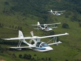 Conheça algumas das fabricantes nacionais de aviões