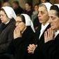 Congregação de freiras paupérrimas em Teresina