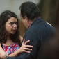 Tony Ramos e Bruna Linzmeyer terão cenas quentes