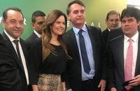 Jair Bolsonaro relembra que esteve na sigla por 20 anos