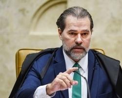 """""""Juiz não deve expressar opinião em redes sociais"""", diz Toffoli"""
