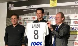 Paulo Henrique Ganso quer voltar a jogar em time brasileiro
