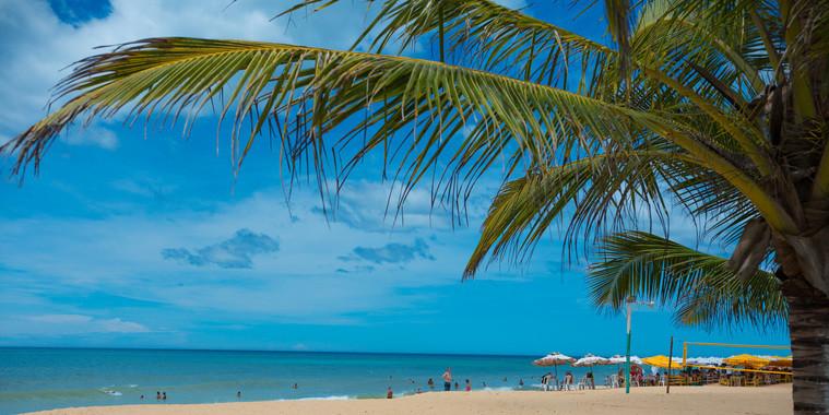Brasileiros farão 75,5 milhões de viagens domésticas no verão