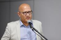 Franzé quer nome do PT como presidente e PP de vice