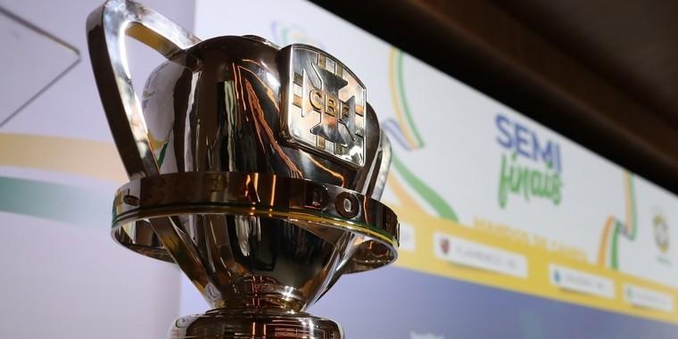Copa do Brasil: River vai enfrentar Fluminense e Altos pega Santos