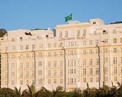 Copacabana Palace é vendido para Louis Vuitton por US$ 3,2 bilhões