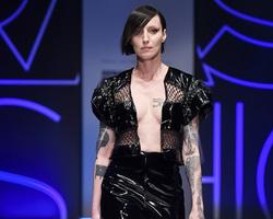 Estilistas do Piauí do Senai Brasil Fashion desfilam coleção