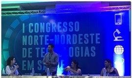 Congresso Norte-Nordeste de tecnologias em Saúde