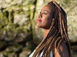 Para Aline pessoas negras e indígenas são protagonistas.