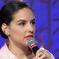 """Kéfera defendem o feminismo no palco do """"Encontro"""""""