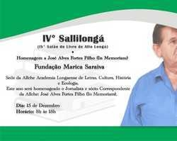 Solenidade de entrega de diplomas e homenagens da ALLCHE