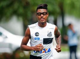 Bruno Henrique, do Santos, interessa ao Flamengo