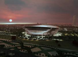 Estádio da final da Copa de 2022 será desfeito após Mundial