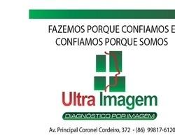 Clínica Ultra Imagem, a parceira para manter sua saúde em dia