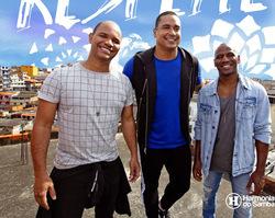 Harmonia do Samba lança clipe da música 'Respeite' e EP digital